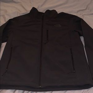 North Face light weight jacket